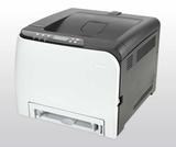 Drucker RICOH SP C252DN Farb-Laserdrucker Duplex 2400x600dpi