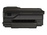 Multifunktion Tinte HP OfficeJet 7612e A3+ WLAN LAN USB Ausstellungsstück