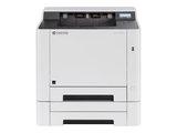 Drucker Laser Kyocera ECOSYS P5021CDW Farbe GBL Wifi Duplex Ausstellungsstück