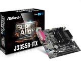 Board ASRock+CPU Intel J3355 M-ITX VGA/HDMI S0/DDR3 7.1