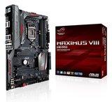 Board S1151 ASUS ROG Maximus V3 Hero 4xDDR4 USb3.1 M.2