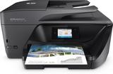 Multifunktion Tinte HP OfficeJet pro 6970 AiO WLAN LAN USB Ausstellungsstück