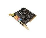Soundblaster kompatible 24Bit 7.1 Surroundklang 96KHz Ult Ausstellungsstück