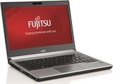 33,8cm(13,3) Fujitsu E736 i5-6300U 8GB 256GB SSD UMTS W10 Ausstellungsstück