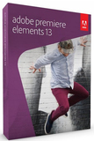 Adobe Premiere Elements 13.0 Deutsch