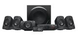 Aktivboxen 5.1 Logitech Z906 500W THX und Dolby Digital Ausstellungsstück