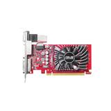 PCI-E 2GB ATI R7 240 ASUS GDDR5 1150MHz HDMI VGA DVI aktiv