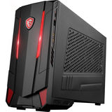 PC i5 Gaming MSI Nightblade 8GB 128GB SSD+1TB GTX1060 W10P