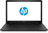 43cm(17,3) HP i3 2,4GHz 8GB 1TB W10 IntelHD DVD-RW WLAN CAM