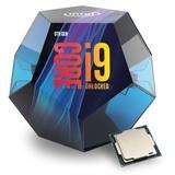 CPU Intel S1151 Core i9-9900K 8x 5GHz Box ohne Kühler