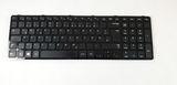 Tastatur für Notebook KB V134302 Sunrex qwertz Keyboard Gebrauchtartikel