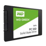 Flash SSD 480GB 2,5 WD WDS480G2G0A SATA3
