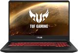 43cm(17,3) Gaming ASUS FX705 Ryzen 5 8GB 512GB SSD RX560