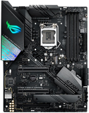 Board S1151 Asus Z390-F Strix 4xDDR4 Dual M.2 USB3.1 GBL 7.1
