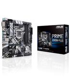 Board S1151 ASUS Z390M Plus Prime DDR4 DVI HDMI USB3.0 7.1