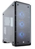 Midi Gehäuse Corsair Crystal 570X RGB schwarz USB/Audio