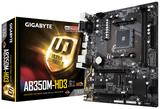 Board AM4 Gigabyte AB350M-HD3 2xDDR4 USB3.0 6xSATA 7.1