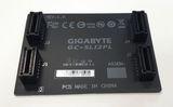 NVIDIA Gigabyte 2-way SLI Bridge GC-SLI2PL