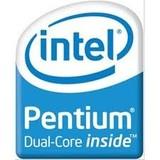 CPU Intel Mobile Intel Pentium T4300 2,1GHz PGA478 1MB Gebrauchtartikel