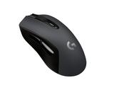 Mouse Laser Gaming Logitech G602 6 Tasten Bluetooth kabellos