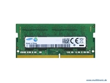 SO DDR-RAM4 4GB 2400 Samsung M471A5244CB0 CL17