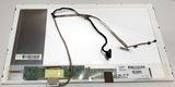 Display für Notebook 17,3 LP173WD1 (TL) (E1) inkl. Kabel Gebrauchtartikel