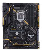 Board S1151 ASUS Z370 Pro Gaming TUF 4xDDR4 USB3.1 M.2