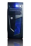 PC Gaming VIBOX A10 3,8GHz 8GB 1TB AMD Radeon R7+ W10P
