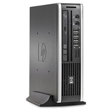 PC Office HP 8300 Elite i5-3570S 8GB 320GB W10P UltraSlim Gebrauchtartikel