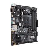 Board AM4 ASUS B450M-A/CSM 4xDDR4 HDMI USB3.0 M.2 GBL