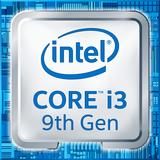 CPU Intel S1151 Core i3-9100F 6MB Cache 4,2GHz