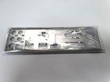 Board Blende für ASUS Z270-A Pro IO-Shield ATX Blende