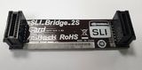 SLI Bridge 2S Bridge Card Asrock