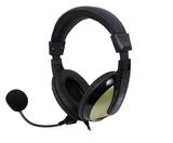 Headset LogiLink Stereo Headset HS0011 Ausstellungsstück