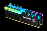 DDR4  16GB PC2400 G.Skill (2x8GB) TridentZ RGB