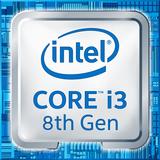 CPU Intel S1151 Core i3-8100 6MB Cache 3.6GHz 4 Kerne Ausstellungsstück