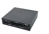 CardReader intern USB2.0 Logilink 3,5 480 Mbit/s