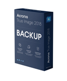Acronis True Image 2018 BOX 1PC perpetual dt.