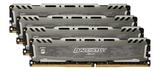 DDR4  32GB PC3000 Ballistix Sport LT 4x4GB