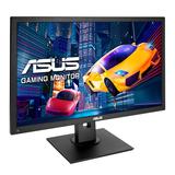 Monitor 61cm (24) ASUS VP248Ql FullHd VGA HDMI DP 1ms Speak