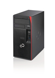PC Office Fujitsu P557 i3-7100 4GB 128GB SSD W10P HD630 DVD