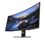 Monitor 95cm (38) Dell U3818DW 3840x1600 WQHD IPS 2xHDMI DP