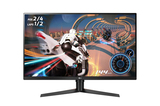 Monitor 80cm(32) LG 32GK650F 2560x1400 QHD 2xHDMI DP Ausstellungsstück