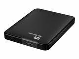 ext. Festplatte 1 TB WD Elements schwarz USB3.0