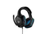 Headset Gaming Logitech G432 Ausstellungsstück