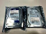 Festplatte SATA-3 500GB  WD oder Seagate Gebrauchtartikel
