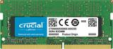 SO DDR-RAM4 4GB 2666MHz Crucial CT4G4SFS8266 PC4-21300