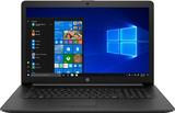 43,6cm(17,3) HP i3 4,2GHz 8GB 1288GB SSD+1TB Intel HD W10 Ausstellungsstück