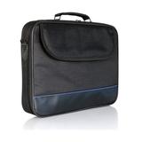 Notebooktasche 39,6cm (15,6) Classic schwarz