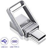USB 64GB Speicher Drive Stecker USB-C USB3.0